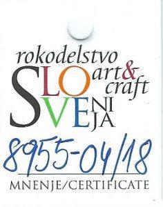 rokodelstvo art & craft