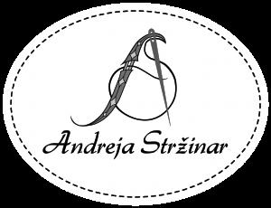 Logo Andreja Stržinar